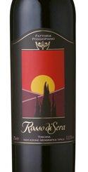 ロッソ ディ セーラ 2003 ポッジョピアーノ フルボディ 赤ワイン