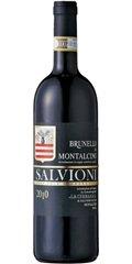 ブルネッロ ディ モンタルチーノ 2010 サルヴィオーニ フルボディ 赤ワイン