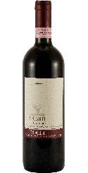 キアンティ モンタルバーノ 2013 ミディアムボディ 赤ワイン