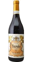 熟成 バローロ リセルヴァ 2011 テッレ デル バローロ フルボディ 赤ワイン