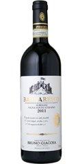 送料無料 バルバレスコ アルベサーニ サント ステファノ 2011 フルボディ 赤ワイン