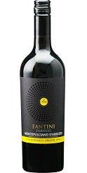 ファンティーニ モンテプルチャーノ ダブルッツオ ビオ フルボディ 赤ワイン