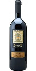 ブルネッロ ディ モンタルチーノ 2013 テヌータ ポッジョ イル カステッラーレ フルボディ 赤ワイン
