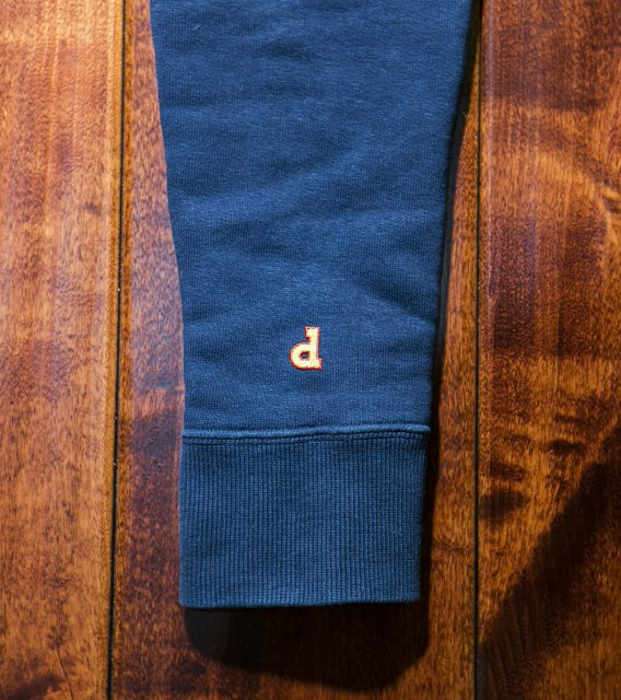 'Dharma Blue'