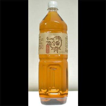 お風呂用竹酢液 1500ml