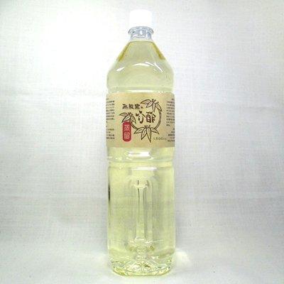 蒸留竹酢液 1500ml