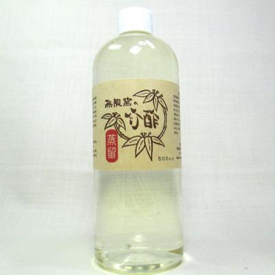 蒸留竹酢液 500ml