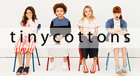 TINYCOTTONS タイニーコットン