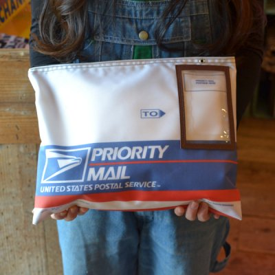 USPS Priority Mail Bag M