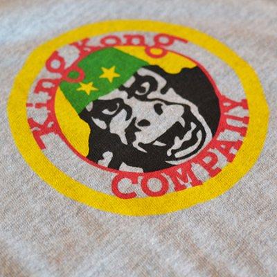 KING KONG COMPANY Tshirt