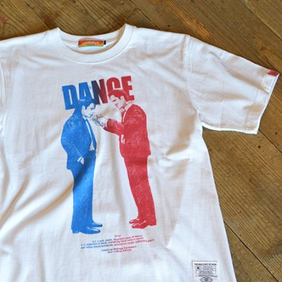 VEGA BROS DANCE Tshirt