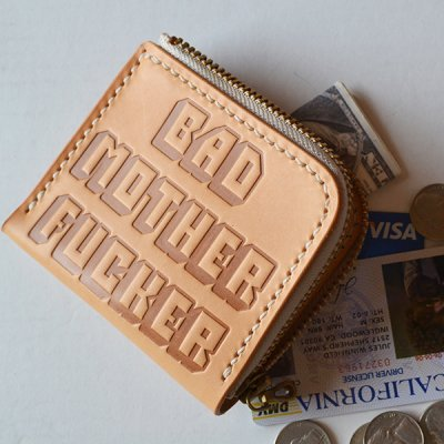 MINI BAD MOTHER FUCKER WALLET