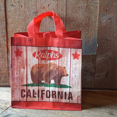 Ralphs shopping bag