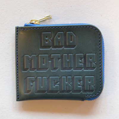MINI BAD MOTHER FUCKER WALLET color