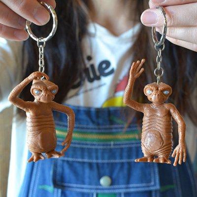 E.T Key Holder