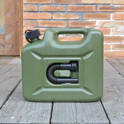 Hunersdorff Fuel Can Pro 10L