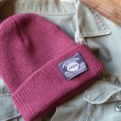 AMOCO Watch Cap