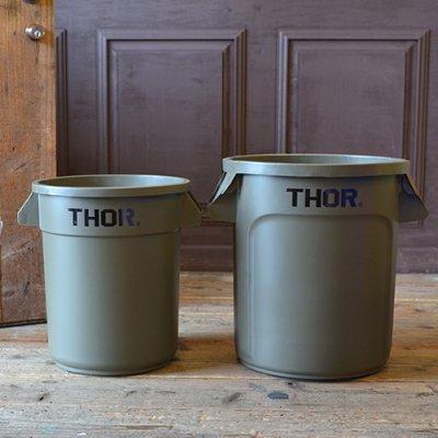 THOR Round Container