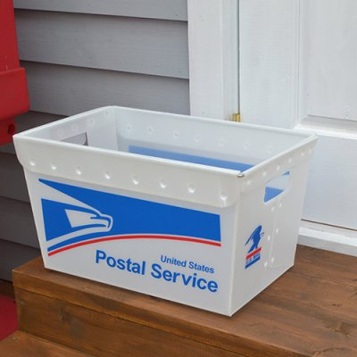 USPS MAIL BOX