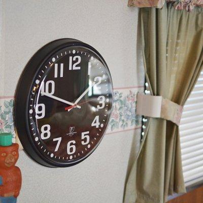 Franklin Wall Clock