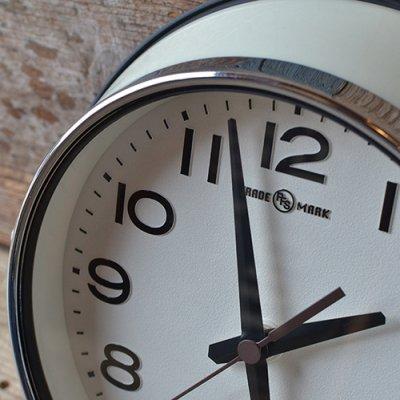 P.F.S. WALL CLOCK
