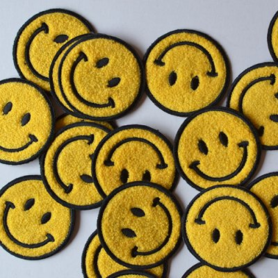 Smile Pile Wappen