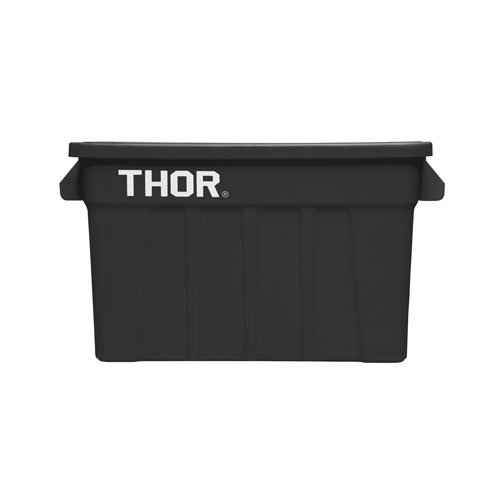 THOR LARGE TOTES 75L STORAGE BOX - HOLIDAY GENERAL STORE