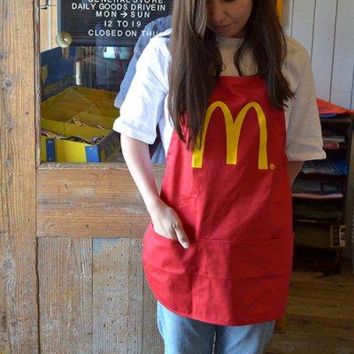 McDonald's Aplon