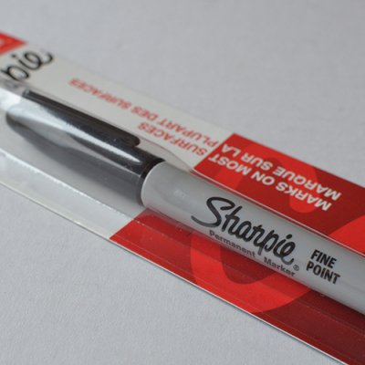 Sharpie Sign Pen