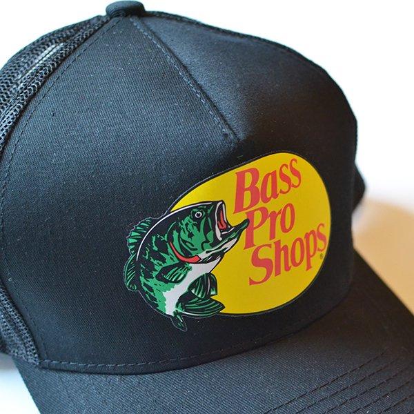 f8e9904747ad3 Bass Pro Shops Mesh Cap