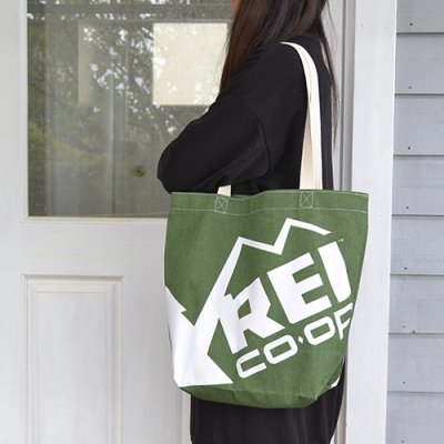 REI CO-OP Tote Bag