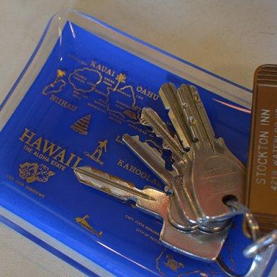 HAWAII Souvenir Tray