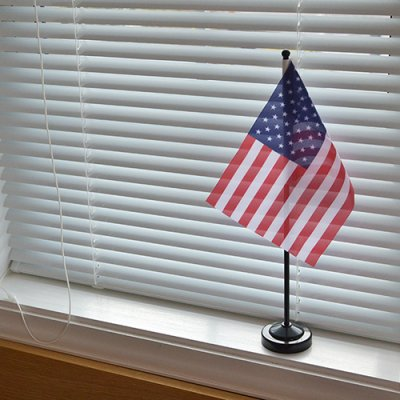 U.S.DESKTOP FLAG