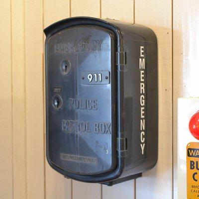 Vintage Emergency