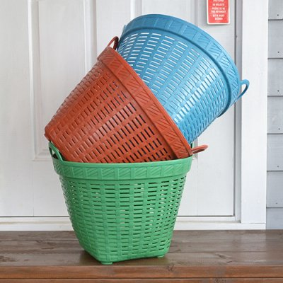 Big Color Basket