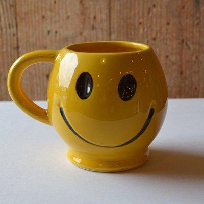 70'S McCoy Smile Mug
