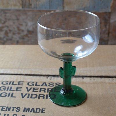 Libbey CACTUS GLASS