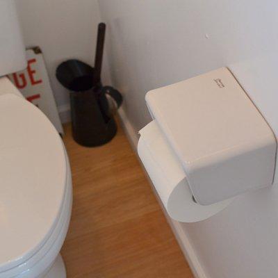 American Standard Toilet Paper Holder