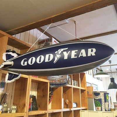 GOOD YEAR INFLATABLE