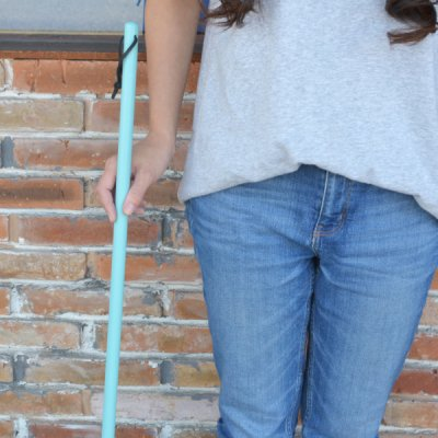 REDECKER CLEANING BROOM LONG SIZE