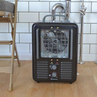 Utility Heater Fan