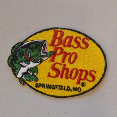 Bass Pro Shops Wappen