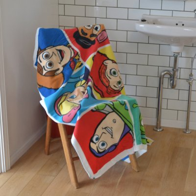 TOY STORY4 Freece blanket