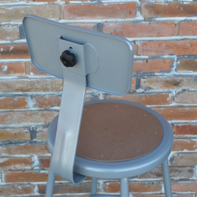 BACKREST for LAB STOOL