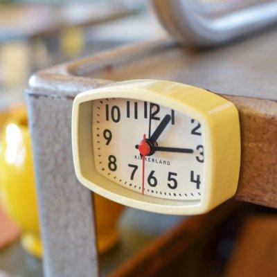 Magnetic Alarm Clock
