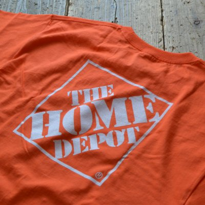 HOME DEPOT Works T-shirt