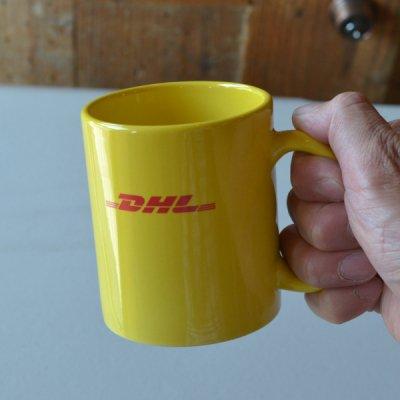 DHL MUG CUP
