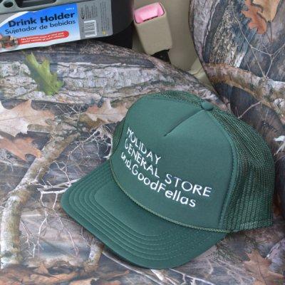 HOLIDAY Goodfellas Tracker CAP