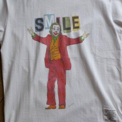 Smile Joker T-shirt