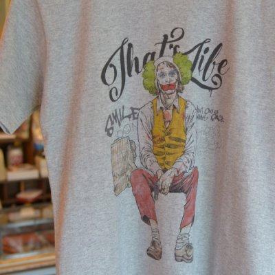 Smile Kills T-shirt